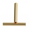 Gold Filled 14kt Cut Tube 2 X12.7mm
